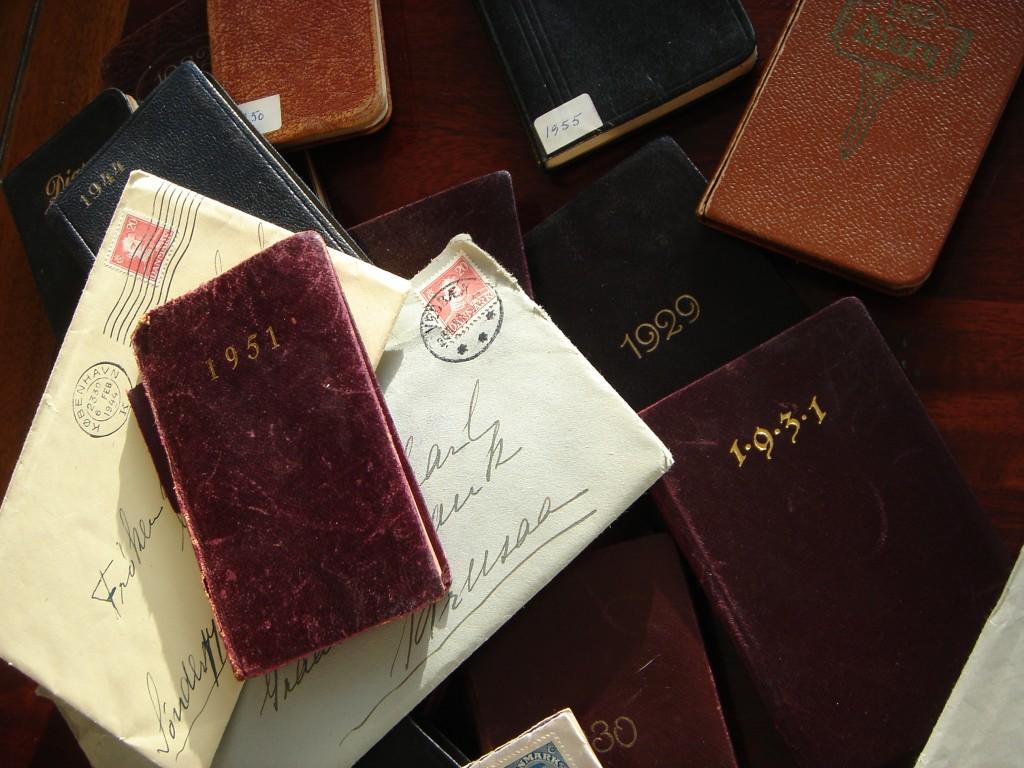 Dagbøger